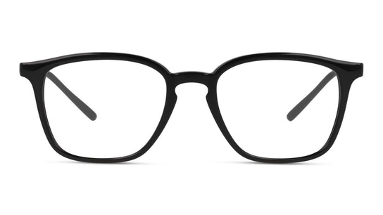 RX 7185 (2000) Glasses Transparent / Black