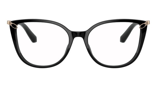 BV 4196 Women's Glasses Transparent / Black
