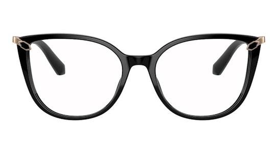 BV 4196 (501) Glasses Transparent / Black