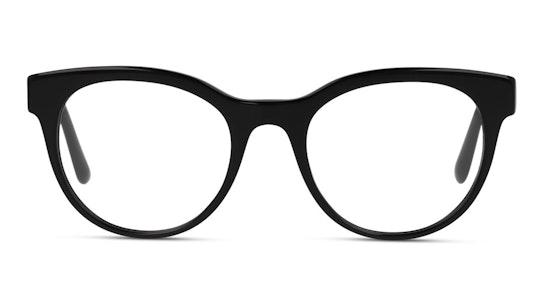 DG 3334 (501) Glasses Transparent / Black