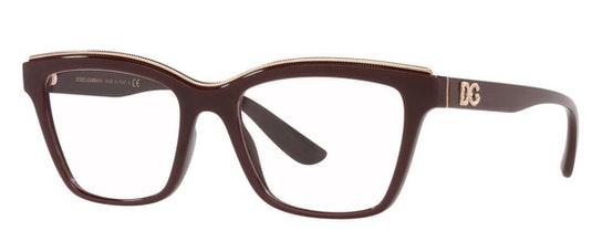DG 5064 (3285) Glasses Transparent / Transparent