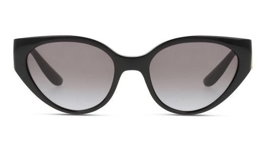 DG 6146 Women's Sunglasses Grey / Black