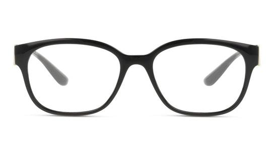 DG 5066 (501) Glasses Transparent / Black
