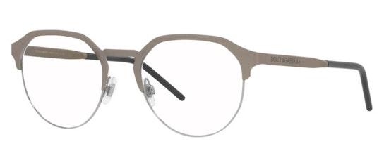 DG 1335 (1352) Glasses Transparent / Bronze
