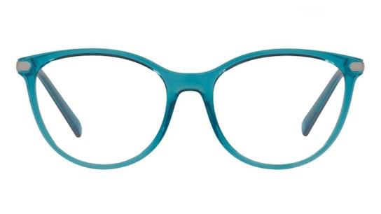 AX 3078 (8237) Glasses Transparent / Blue