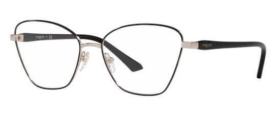 VO 4195 (5021) Glasses Transparent / Brown
