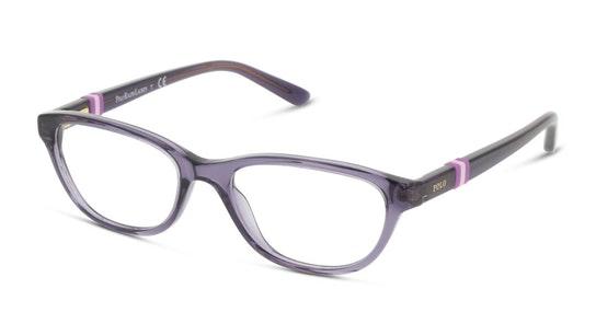 PP 8542 (5575) Children's Glasses Transparent / Violet