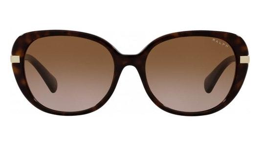 RA 5277 Women's Sunglasses Brown / Tortoise Shell