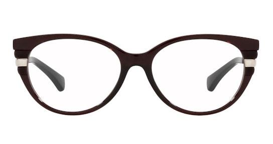 RA 7127 Women's Glasses Transparent / Brown