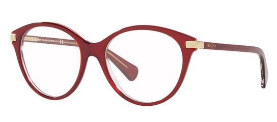 RA 7128 (5940) Glasses Transparent / Red
