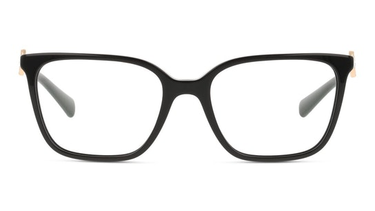 BV 4197B Women's Glasses Transparent / Black