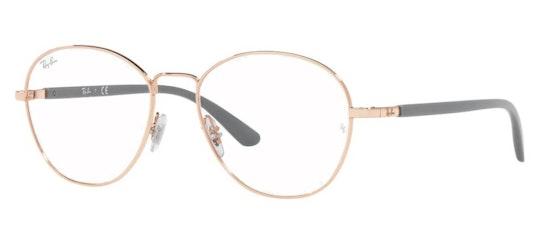 RX 6470 (3094) Glasses Transparent / Pink