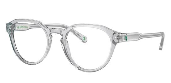 PH 2233 (5958) Glasses Transparent / Transparent