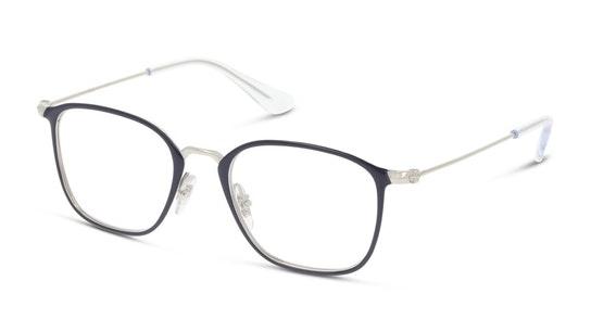 RY 1056 (4080) Children's Glasses Transparent / Blue