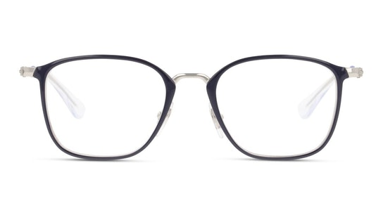 RY 1056 Children's Glasses Transparent / Blue