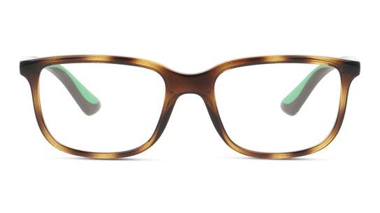 RY 1605 (3867) Children's Glasses Transparent / Havana
