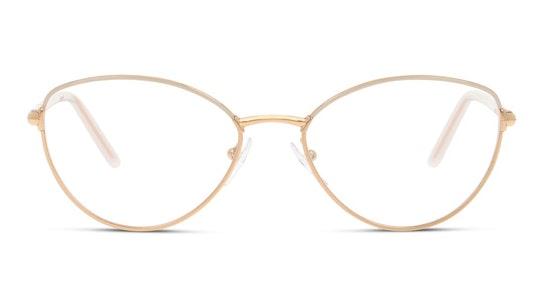 PR 62WV (05R1O1) Glasses Transparent / Pink