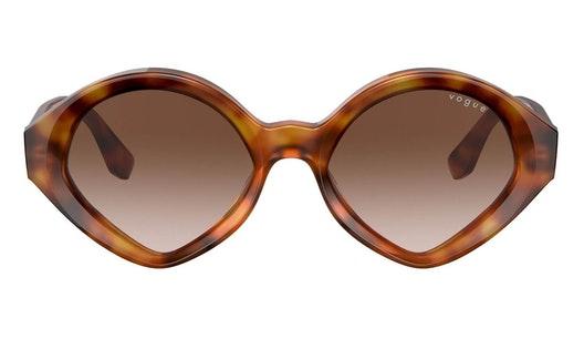 MBB x VO 5394S (279213) Sunglasses Brown / Tortoise Shell