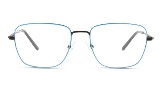 Haring (C60) Glasses Transparent / Blue