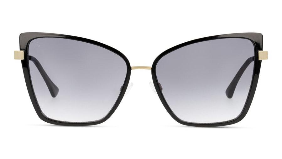 Prive Revaux Jackie by Olivia Culpo Women's Sunglasses Grey / Black