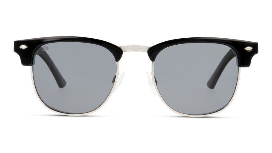 Prive Revaux Headliner Unisex Sunglasses Grey / Black