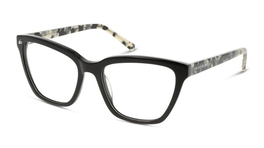 Holly (C90) Glasses Transparent / Black