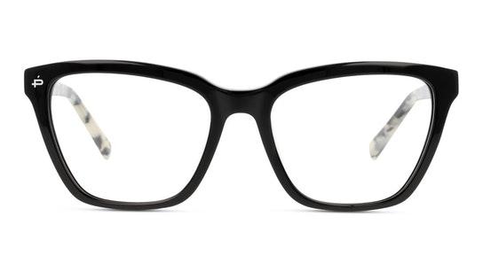 Holly Women's Glasses Transparent / Black