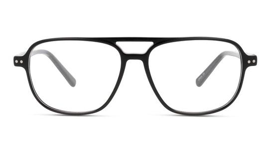 Hot Shot (Large) (C90) Glasses Transparent / Black