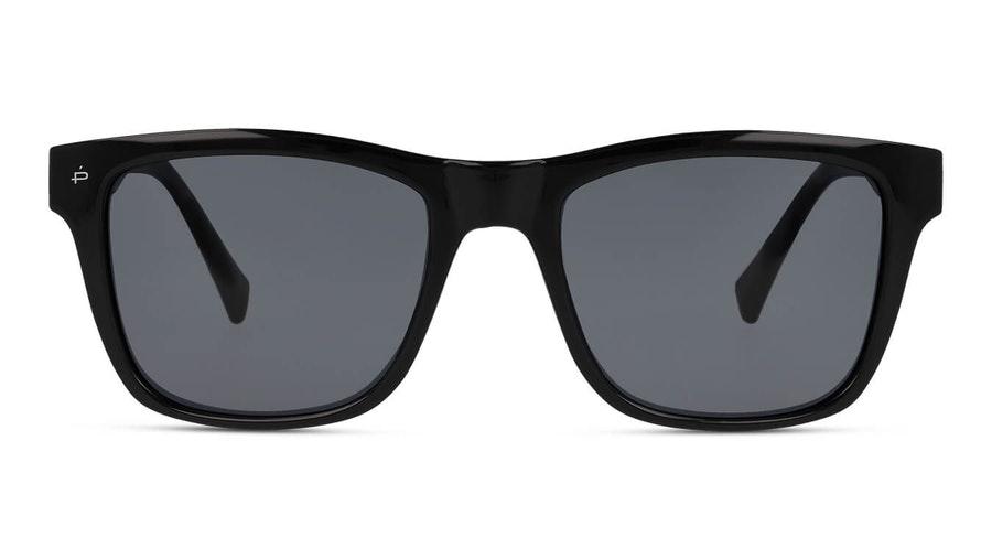 Prive Revaux The Beau (807) Sunglasses Grey / Black