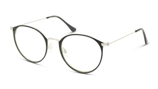 Rand Men's Glasses Transparent / Black