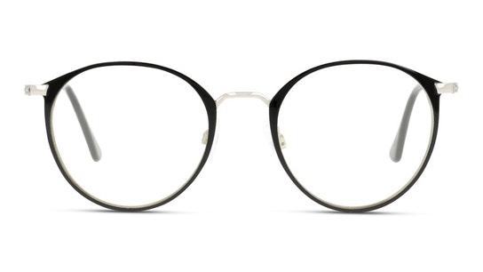 Rand (C90) Glasses Transparent / Black