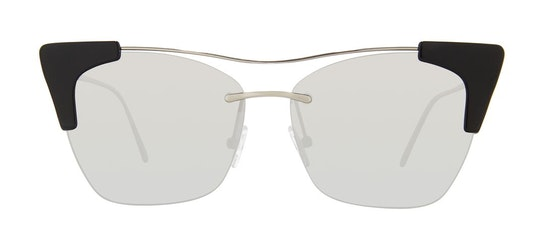 Mads by Madelaine Petsch Women's Sunglasses Grey / Black