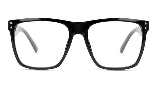 MLK (C90) Glasses Transparent / Black