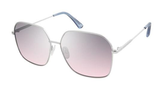 Gretta (C21) Sunglasses Pink / Silver