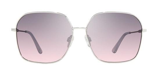 Gretta Women's Sunglasses Pink / Silver