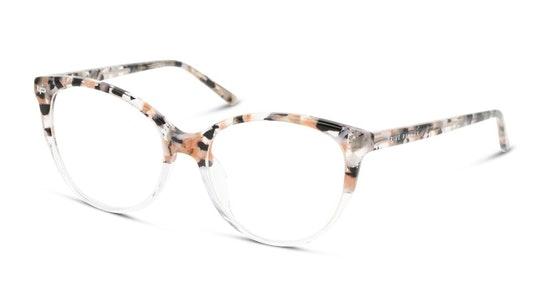 Betty (C10) Glasses Transparent / Brown