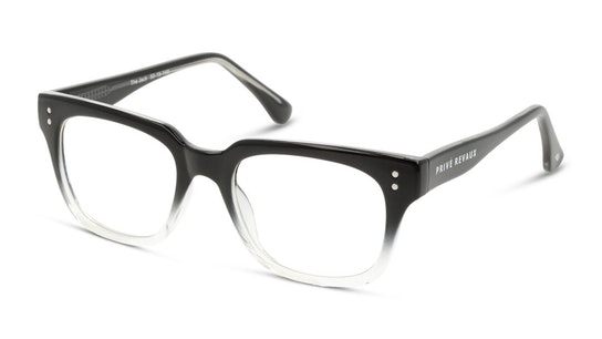 Jack (C90) Glasses Transparent / Black