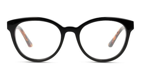 Oliver Men's Glasses Transparent / Black