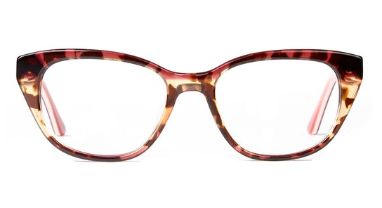 MNG 1902 (C26) Glasses Transparent / Red