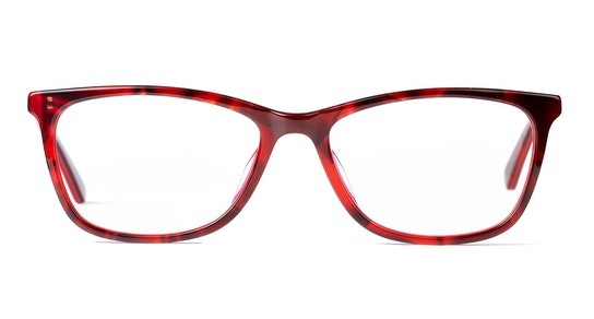 MNG 1971 (C25) Glasses Transparent / Red