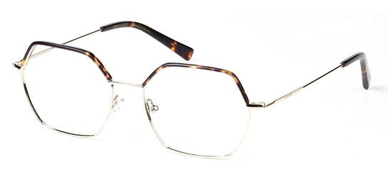 MNG 2005 (C12) Glasses Transparent / Tortoise Shell