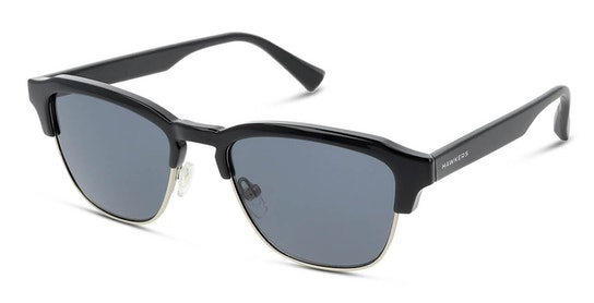 Dark New Classic CLATR01 (BB) Sunglasses Grey / Black