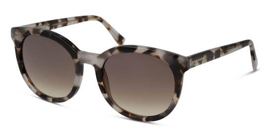 Leo Brown Resort 400038 (HH) Sunglasses Brown / Tortoise Shell