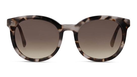 Leo Brown Resort 400038 Women's Sunglasses Brown / Tortoise Shell