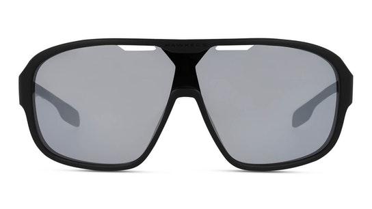 Infinite HINF20BST0 (BB) Sunglasses Silver / Black