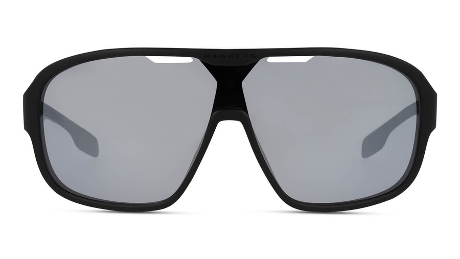 Hawkers Infinite HINF20BST0 Men's Sunglasses Silver / Black