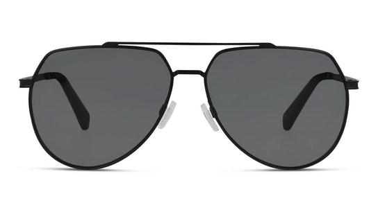 Shadow HSHA20BBMP (BB) Sunglasses Grey / Black