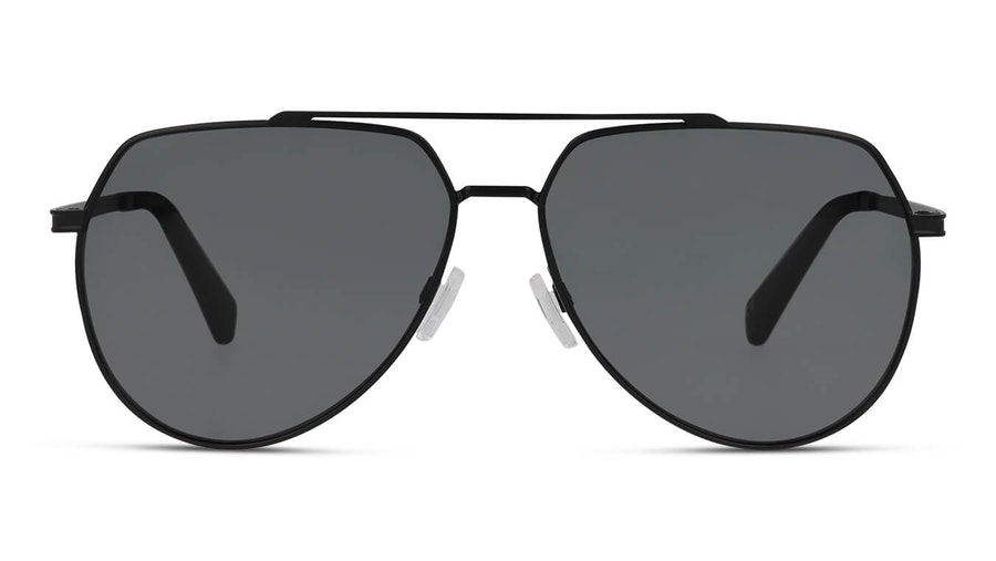 Hawkers Shadow HSHA20BBMP (BB) Sunglasses Grey / Black