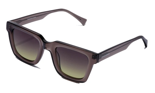 One Uptown HOUP21GMX0 (Y90829) Sunglasses Green / Grey