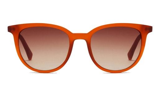 B-Town HBTO21RWT0 (TT) Sunglasses Brown / Brown